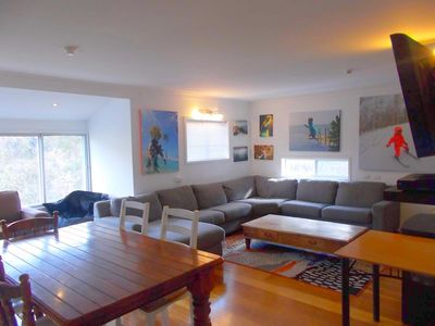 Photo for Huge Chalet near the Centre of Thredbo Village