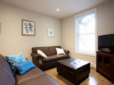 Photo for THE PERFECT STAY IN MONTREAL! MILE END! BRAND NEW!