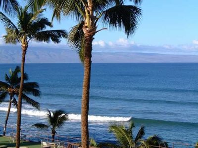 Photo for Best Value in West Maui -- Oceanfront 1 BR -- Hale Ono Loa 403