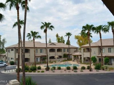 Photo for Beautiful Scottsdale Condo/gated com. w/Garage Ask about greater than 30day rate
