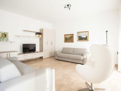 Photo for BNBOOK-PERFETTI RHO 4 ROOMS APARTMENT