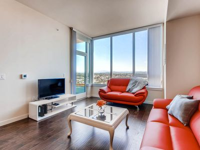 Photo for 2 Br Luxury Apt in San Diego