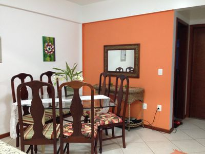Photo for Beautiful and comfortable fit to 200m from the most popular beach of Floripa
