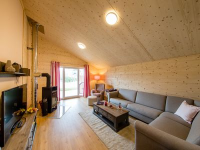 Photo for Holiday home for 8 guests with 115m² in Pelzerhaken (95243)