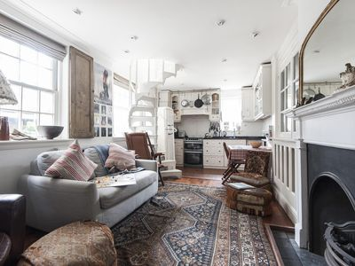 Photo for Mount Square by onefinestay