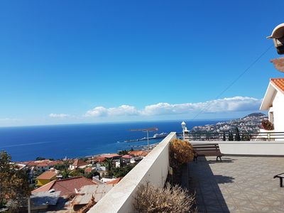 Photo for Great Family Home in Funchal