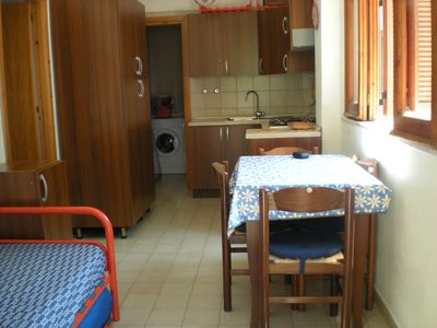 Photo for Two-room apartment by the sea !!!
