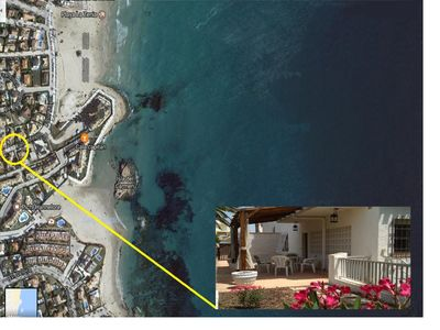 Photo for SPECIAL OFFER- A MINUTE WALKING FROM THE BEACH OF LA ZENIA