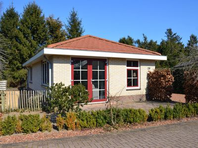 Photo for Holiday home within cycling distance of the picturesque village of Putten.