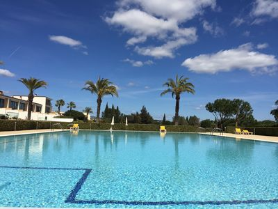 Photo for Luxury duplex in Monte Laguna surrounded by golf courses, close to the beach