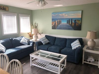 Family friendly on 33 acres close to the beach (NO HIDDEN FEES)