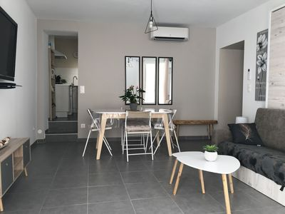 Photo for Apartment full downtown NIMES