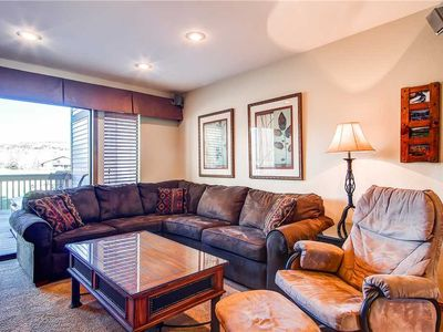 Photo for Condo in Park Meadows on the Golf Course