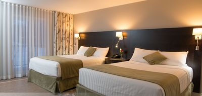 Photo for Auberge des Gallant - Rigaud Mountain