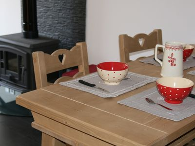 Photo for 1BR Cottage Vacation Rental in Sapois, Bourgogne-Franche-Comté