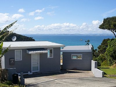 Photo for What a View View - Whatuwhiwhi Holiday Home