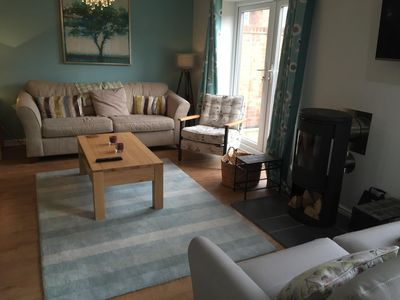 Photo for 4BR House Vacation Rental in Seahouses