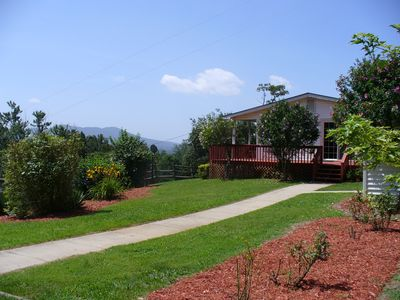 Photo for Mountain View Cottage in Asheville, Nc