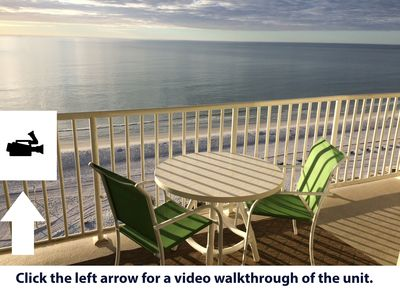 Photo for Renovated Direct Sand Beachfront 3BR/2BR - 2BA Condo/Free WiFi and Long Distance