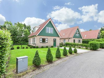 Photo for Attractive, detached family home nearby Grevelingenmeer lake