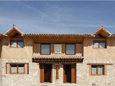 Photo for 3BR Cottage Vacation Rental in San Miguel del Pino, Valladolid