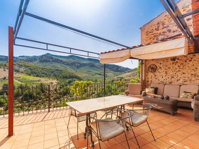 """Photo for PRIORAT """"Relax Climbing Hiking"""""""