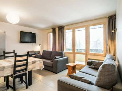 Photo for Beautiful ski apartment at the foot of Les Coches - Maeva Individual - 2 room apartment 6 people Selection