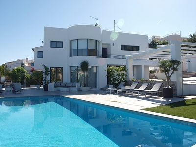 Photo for Luxury Villa Close To The Beach