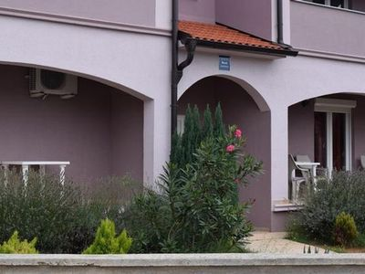 Photo for Holiday apartment Medulin for 2 - 3 persons with 1 bedroom - Holiday apartment in one or multi-famil