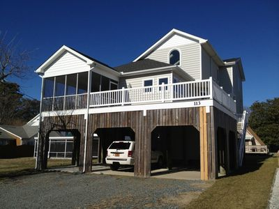 Photo for 6BR House Vacation Rental in Dewey Beach, Delaware