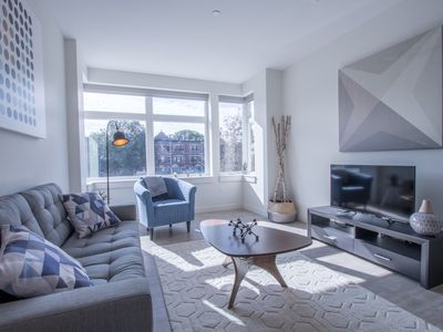 Photo for Sonder | St. Mary's | Pristine 1BR + Laundry