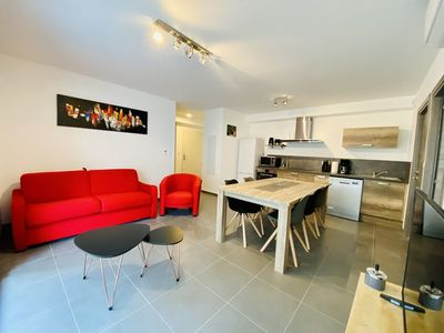 Photo for 2 bedroom in center
