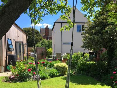Photo for 1BR House Vacation Rental in Finedon, near Wellingborough