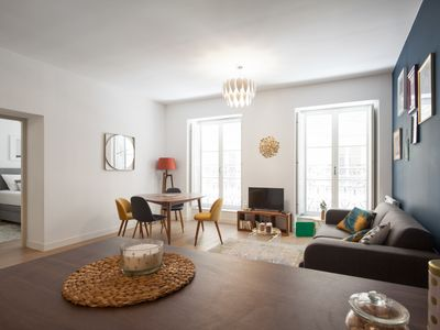 Photo for Modern and design 1br in Marseille city-center