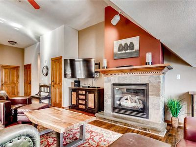Photo for Spacious and luxurious condo close in town, hiking/biking trails near by