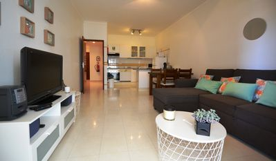 Photo for Beautiful 1 Bed Apt- Close to the Beach