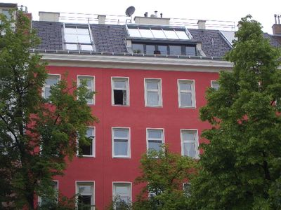 Photo for Spacious, friendly 82m2 apartment, balcony, near Donauinsel, Prater, citynahe