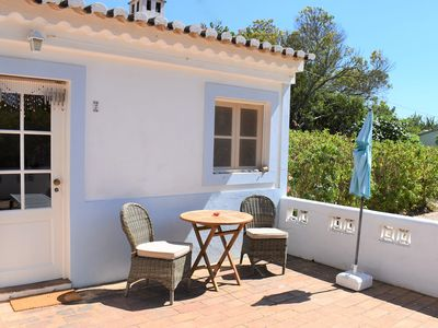 Photo for Double Room with Sun Terrace and Shared Pool