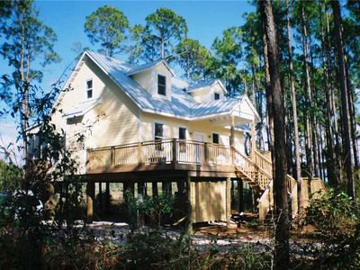 Photo for 2BR House Vacation Rental in Indian Pass, Florida