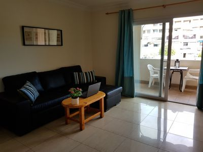 Photo for New and very cute spacious apartment right near the Los Cristianos Beach