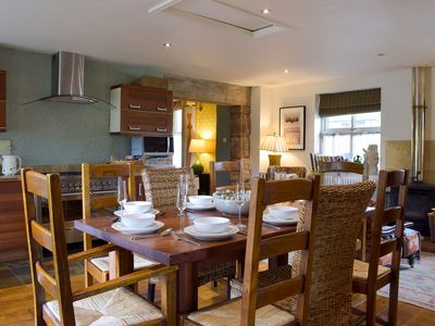 Photo for 4 bedroom accommodation in Grindleton, near Clitheroe