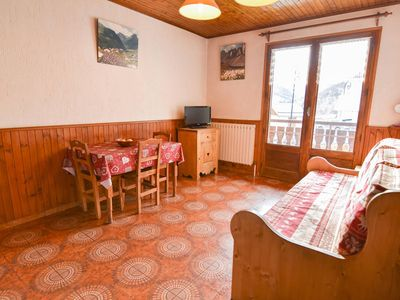 Photo for 2 rooms 4 people 2 epis  exposed South