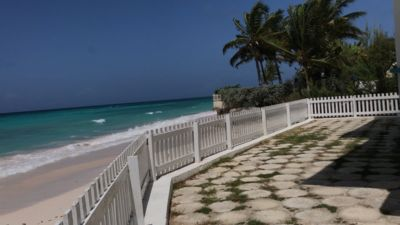Photo for BEACH APARTMENT - BEST SPOT IN BARBADOS