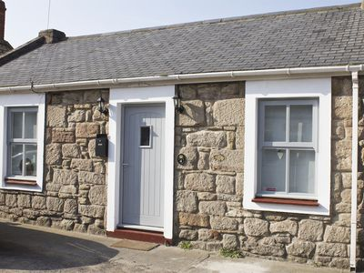 Photo for 1 bedroom Bungalow in Seahouses - CN197