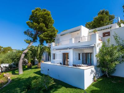 Photo for 2BR Apartment Vacation Rental in Cala d'Or