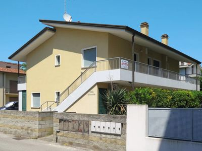 Photo for Apartment Residence DANIELA (LDJ480) in Lido di Jesolo - 4 persons, 1 bedrooms