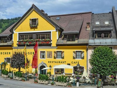 Photo for Schlossberg room Murau, bed & breakfast 3N - Hotel Gasthof Lercher