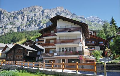 Photo for Apartment Vacation Rental in Leukerbad