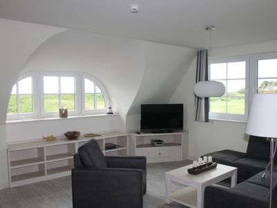 Photo for III apartment with terrace and view of the Baltic Sea - Cottage Hiddensee on the Baltic Sea