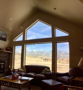 Photo for Beartooth;  Beautiful Big Sky & Yellowstone Vacation Home!